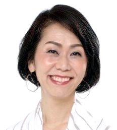 トレーニングコンサルタント 山村真砂子  Masako Yamamura
